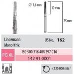 Lindemann - freza chirurgicala