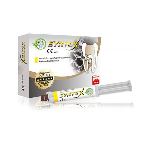 Syntex - Material pentru obturarea si sigilarea canalelor radiculare - 10g